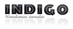 Indigo Blogas
